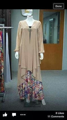 Kebaya kimono