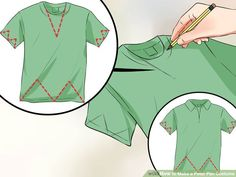 How to Make a Peter Pan Costume: 15 Steps (with Pictures)