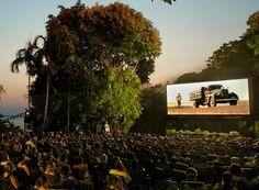 Deckchair Cinema, outdoor movie theatre in Darwin Northern Territory Australia Darwin Australia, Cinema Experience, Outdoor Cinema, Land Of Oz, Outdoor Venues, Australia Living, The Great Outdoors, Places To See, Trip Advisor