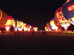 Louisville Balloon Glow 39