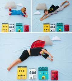Superhero party ideas 6