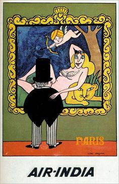 Paris Tomi Ungerer