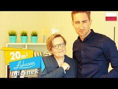 (ENG/PL) Agnieszka Holland 20m2 - talk-show, episode 59 - YouTube