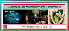 Free Advertising Christian Blog: Search results for NiaRadioNetwork Online Gospel Radio Interview