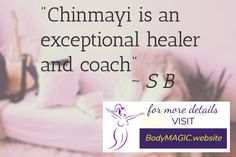 Spaces available now... Read why coaching works so well ...https://chinmayi.leadpages.co/lifemagiconline/   #ThursdayTreat #ThankfulThursday #Throwback #BodyMagic #ChinmayiDore #Health #Healing #Happiness #SelfCare #SelfWorth #Stress #Anxiety #Emotions #Yoga #Meditation