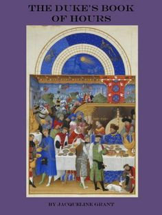 The Duke's Book of Hours by Jacqueline Grant, http://www.amazon.com/dp/B0053H91V4/ref=cm_sw_r_pi_dp_CPoctb06573C9