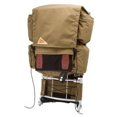 """NEW """"Vintage"""" line Kelty hiking Backpack with frame"""