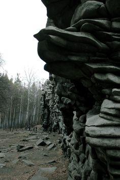 stone unturned