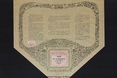 En el Broadway [Grabación sonora] : fox-trot, imitación de      violoncello  / Carroll. -- [Barcelona] : Rollos Best, [entre      1920 y 1936] 1 rollo de pianola : 88 notas ; 32 cm.