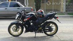 Fz 16, Super Bikes, Bikers, Motorcycle, Vehicles, Rolling Stock, Motorcycles, Vehicle, Motorbikes
