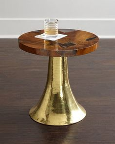 H7T7G Noah Side Table