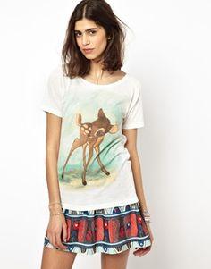 << bambi >> www.alittledashofdarling.com
