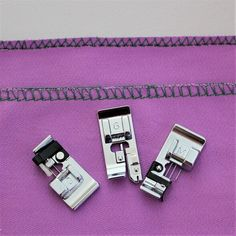 Binding Quick Sewing Tools,Industrial Sewing Machine Attachment Folder Kiode Quilt Binder Attachment Bias Binding Set
