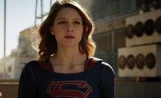 New Supergirl Trailer: Kara Fights an Alien