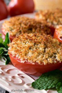 1000+ images about Veggie Reipes (Tomatoes) on Pinterest | Marinated ...