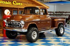classic chevy lift - Google Search