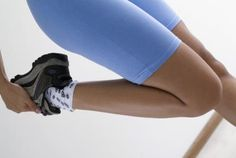 STRETCHING EXERCISES FOR HIP BURSITIS