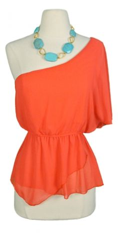 Love this bright look for a warm summer evening date night. Coral Clemson shirt with a purple necklace! Summer Outfits Women, Trendy Outfits, Cute Outfits, Clemson Shirts, Clemson Football, Evening Tops, Summer Evening, Summer Time, Purple Necklace