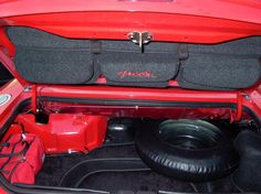 Diy Pvc Mazda Miata Hardtop Stand With Dimensions By