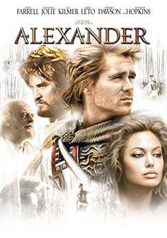 Alexander (Theatrical Cut) (2004) Amazon Instant Video ~ Colin Farrell, http://www.amazon.com/dp/B001PVHUIS/ref=cm_sw_r_pi_dp_6xPxvb0FJYAEC