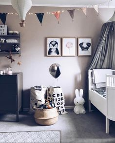 What a gorgeous nursery by I'm loving these prints which add so much character . Beige Nursery, Nursery Decor Boy, Baby Room Decor, Baby Boy Rooms, Baby Bedroom, Kids Bedroom, E Room, Ideas Hogar, Kid Spaces