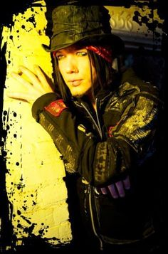 Guns N Roses, guns n' roses, and dj ashba image