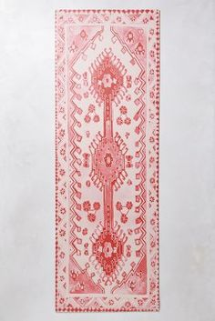For the Yoga lover - beautiful yoga mat - I have never seen such pretty mats!