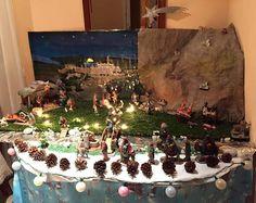 Almost done #madrid #creche #navidad #navidad2015 #christmas #xmas #igersmadrid #igersespaña #spain #teamespaña #team974 #974 #reunionisland #islandboy #followme #follow #picoftheday #photooftheday #photograph #photography #holiday #holidays #streetview by blackk0rb0