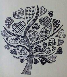 Round Doodle Zentangle Patterns Round Zentangle Patterns Doodle Art Doodle doodle art for beginners Patterns Zentangle Doodle Art Drawing, Zentangle Drawings, Mandala Drawing, Zentangles, Easy Zentangle, Doodle Doodle, Pencil Drawings For Beginners, Doodle Art For Beginners, Sharpie Drawings