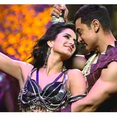#BBWaiting First look of Dhoom 3 song Malang: Katrina Kaif, Aamir Khan in Bollywood's most expensive track.  While the Dhoom franchise is known for its kick-ass action sequences, the third sequel also boasts of featuring the costliest song ever.  With the release of Dhoom 3 approaching, the hype around the film is also growing by leaps and bounds.  While the Dhoom franchise is known for its kick-ass action sequences, the third sequel also boasts of featuring the costliest song ever.    The…