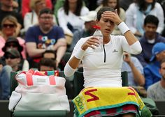 2016 Wimbledon Recap: Biggest women's losers - https://movietvtechgeeks.com/2016-wimbledon-recap-biggest-womens-losers/-The Wimbledon 2016 women's singles event ended on Saturday and Serena Williams is the champion, having defeated Angelique Kerber in the final in straight sets 7-5, 6-3 to claim a record-tying