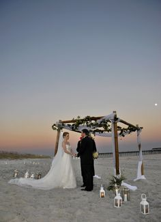 2 people 1 Life: Wedding 31 and 32 (Myrtle Beach Wedding Extravaganza in South Carolina)