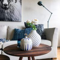 interiørdesign og boligstyling