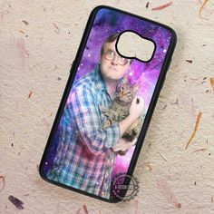 Bubbles Of Trailer Park Boys Galaxy Nebula - Samsung Galaxy S7 S6 S5 Note 7 Cases & Covers