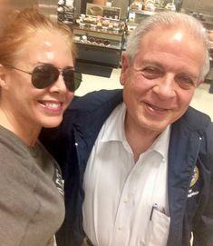 #tbt con mi alcalde favorito #TomasRegalado #Miami ♥️ #meeting