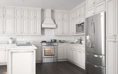 3 Tips To Make A Small Kitchen Seem Larger