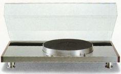 LUXMAN PD444   1977