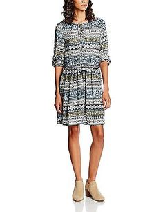 Womens Print Dress Long Sleeve Cover Up Tantra Discount Many Kinds Of YSWED