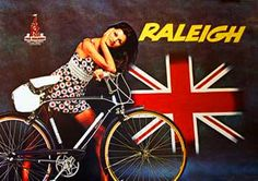 currently obsessed with vintage cycling posters and i love this one...