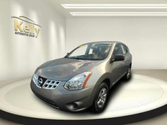 2011 Nissan Rogue At Our Nissan Lynnfield Dealership (Under $18k by the way!)