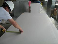 Complete website about Gypsum Board. -how to install -different types -variations and other general needs to know stuff