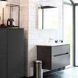 Badrumsinredningen Free - valmöjligheter från Vedum kök och bad – Nytt kök badrum och tvättstuga - Vedum kök och bad AB