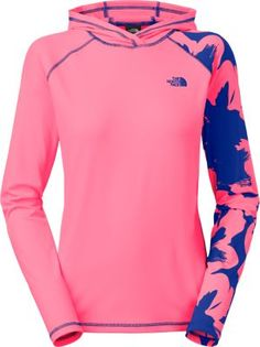 The North Face® Women's Water Dome Hoodie