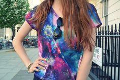Space Shirt<3