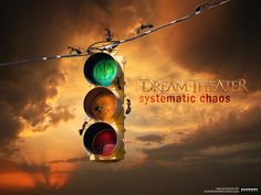 Music Wallpaper: Dream Theater - Systematic Chaos