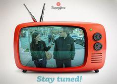 Stay tuned! MTV Greece.