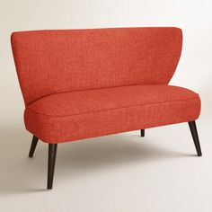 Kenway Upholstered Loveseat