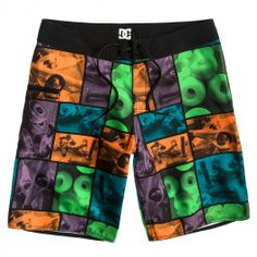DC Shoes Toolz Boardshort wheels maillot short hommes 65,00 € #boardshort…