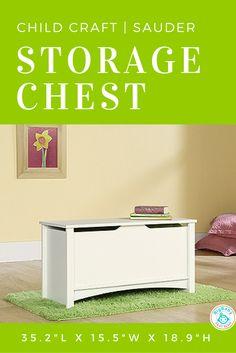 The Child Craft   Sauder Storage Chest is a versatile piece that functions as a storage  sc 1 st  Pinterest & Rolling Tool Box Storage Chest 2 Parts Cabinet Bottom Bin Drawer ...