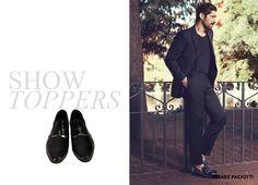 #summer #2013 #s13 #men #fashion #shoes #cesarepaciotti
